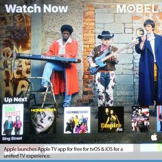 Apple launches new Apple TV app for free for tvOS & iOS for a unified TV experience