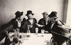 Werner Bischof / Magnum Pictures (1916-1954)
