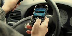Utilizar el móvil mientras se conduce puede ser motivo de carcel en Irlanda - http://www.actualidadmotor.com/2014/05/14/utilizar-el-movil-mientras-se-conduce-puede-ser-motivo-de-carcel-en-irlanda/