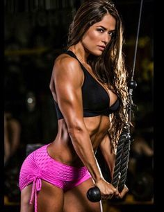 Fit Female Perfection