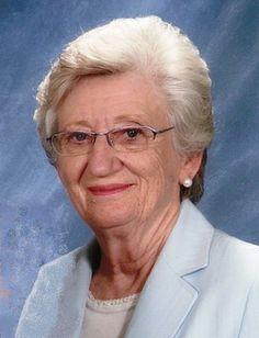 In Memory of Sara Farris -- WOODFIN FUNERAL CHAPELS, MURFREESBORO, TN