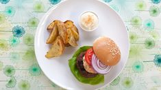 #Epicure Big-Batch Burgers with Big Burger Sauce https://saralynnhouk.myepicure.com
