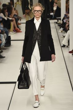 Tod's, Look #17