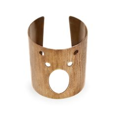Enigma Bracelet Cuff