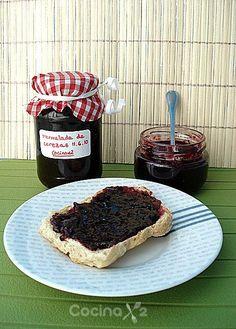 Mermelada de cerezas Thermomix Tiramisu, French Toast, Pie, Breakfast, Ethnic Recipes, Desserts, Food, Food Recipes, Meals