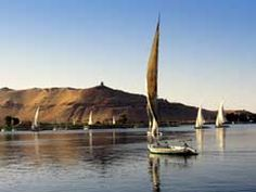 Luxury Felucca Cruises on Nile River – Which One To Choose? Nile River, Wooden Boats, Egypt, Africa, Cruises, Luxury, Places, Wood Boats, Cruise