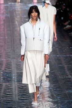Fresh Coats: 10 Winter Coat Trends Under $300: Winter White