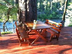 House vacation rental in Gasquet, CA, USA from VRBO.