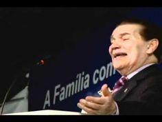 Desafios da Vida em Família - Divaldo Franco - YouTube
