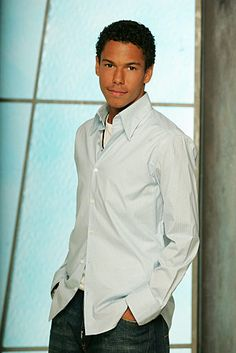 Devon ~ The Young And The Restless