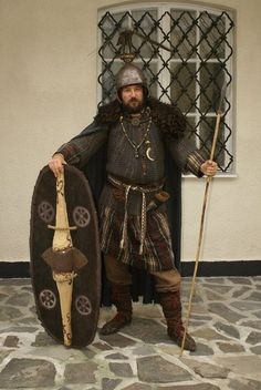 Celtic warrior                                                                                                                                                                                 More