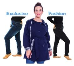 """""""Love Fashion Exclusive Jacket Plus Size"""" by lovefashionuk on Polyvore"""