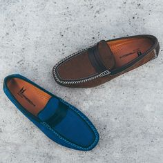 Bahamas, anyone? Relaxed, summer footwear from Italian brand Moreschi. Shop the Moreschi Bahamas online or at our Belfast store. Shoe Horn, Shoe Tree, Italian Shoes, Hot Days, Types Of Shoes, Summer Shoes, New Shoes, Suede Leather, Loafers Men