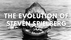 The Evolution of Steven Spielberg (including shots from his early short films)