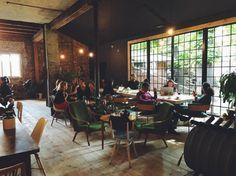 Kavárna co hledá jméno | Naše Kavárny