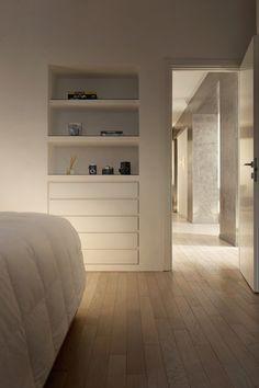 Pan Apartment | Carola Vannini Architecture