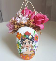 Hüznün bile rengarenk be Frida... tatildeki canim arkadaslarim bana tas…
