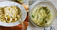 S vášní pro jídlo: Pesto z grilovaných jarních cibulek