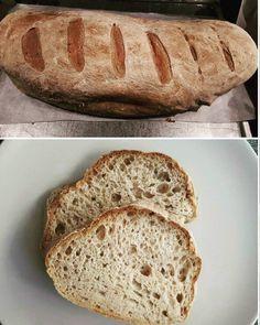 Éhezésmentes karcsúság Szafival - Szafi Reform-Szafi Free gluténmentes kenyér Bread, Food, Brot, Essen, Baking, Meals, Breads, Buns, Yemek