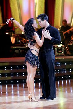 Dancing with the stars robert hookup kym