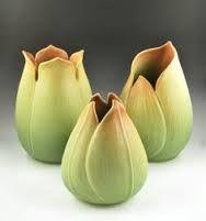 Resultado de imagem para ceramic artists inspired by nature