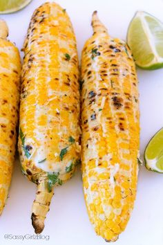 Mexican Street Corn Recipe | Sassy Girlz Blog