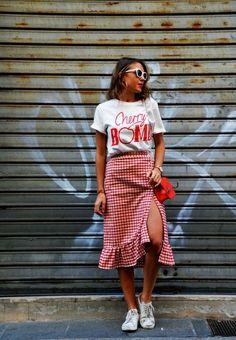 Fashion Mode, Look Fashion, Fashion Outfits, Womens Fashion, Looks Street Style, Looks Style, Style Me, Spring Summer Fashion, Spring Outfits
