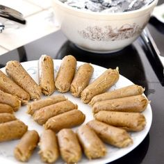 This recipe for Maple Seitan Sausages gives you step by step instruction on how to make your own small, delicious breakfast sausages!