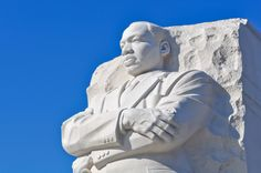 10 Ways to Remember Martin Luther King Jr. from TeachHUB that could be adapted to almost any grade level. #MLKDay
