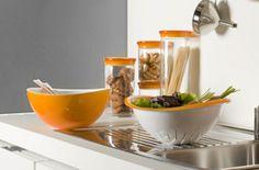 🍁Amante della natura? Per arredare la #cucina guarda i nostri ...