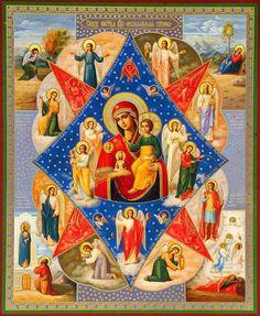 Небесные покровители и время рождения / Выходные и праздники / Блоги Миллион Меню