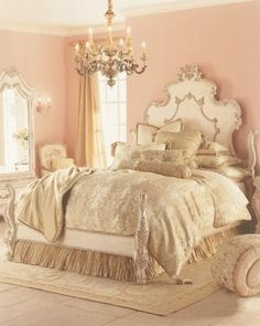 Assisted Living: Kelly Cutrone's Daughter's Bed                              …