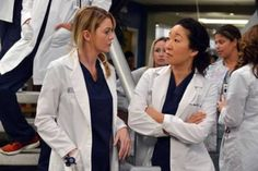 Grey's Anatomy 10ª temporada - http://popseries.com.br/greys-anatomy-10a-temporada/