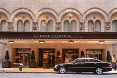We were thrilled to host PLITZS New York City Fashion Week 2013 at the Park Central Hotel New York! Hotel New York, New York City, Best Hotel Deals, Best Hotels, Nyc Hotels, New York Pas Cher, Voyage New York, New York Vacation, Monuments