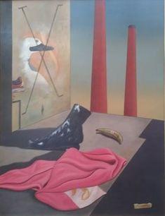 Pier Luigi Cesarini - Banana Metafisica