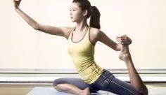 3 simple diet secrets from Jeon Ji Hyun