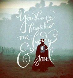 ~Mr. Darcy