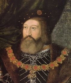 Charles Brandon, 1st Duke of Suffolk, 1st Viscount Lisle KG (c. 1484 – 22 August 1545) was the son of Sir William Brandon and Elizabeth Bruyn. Through his third wife Mary Tudor he was brother-in-law to Henry VIII. His father was the standard-bearer of Henry Tudor, Earl of Richmond (later King Henry VII) and was slain by Richard III in person at the battle of Bosworth Field. Suffolk died of unknown causes at Guildford.