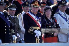 Pinnochet Chile, 1970s, Captain Hat, Hats, Fashion, Moda, Hat, Fasion, Trendy Fashion