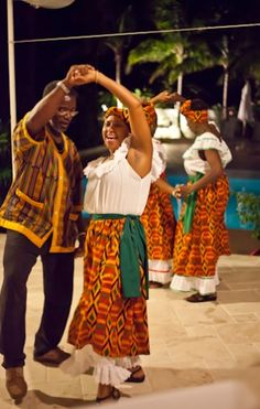 Anacaona Boutique Hotel features performances of the Mayoumba Folkloric Theatre, a show of stories about Anguilla's history. Full story on myirietime.com.