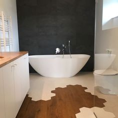 Cool bath design in Bucharest implemented by our team