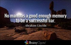 Abraham Lincoln Quotes - BrainyQuote