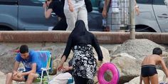 Bulgaria bans face veils | Home / News / World News / Bulgaria bans face veils in public