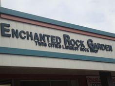 Enchanted Rock Garden - Richfield, MN Patch