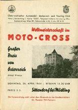 Bild Moto Cross, Movie Posters, Spaces, Vintage, Motorbikes, Pictures, Film Poster, Vintage Comics, Billboard