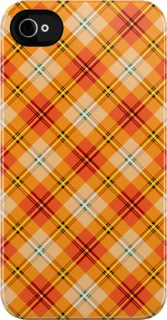 plaid iphone case........I don't know......for some reason I like this.