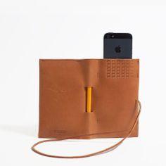 Leatherback Writer - Phone Case....like this