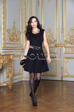 Robe Nana Baila milano dos dentelle sur cpourl.fr #cpourl Glamour, Style, Fashion, Dress Skirt, Lace, Swag, Moda, Fashion Styles