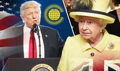 """Queen Elizabeth is set to look at plans to make the United States an """"associate member"""" of the Commonwealth, according to the Royal Commonwealth Society. Her Majesty is said to be pleased with plans initiated by US President Donald Trump who says he """"loves Britain and the Royal Family"""". Express.co.uk reports: With the UK making plans to leave the European Union (EU) officials are keen to build up international relations through the Commonwealth in an number of areas, including trade…"""