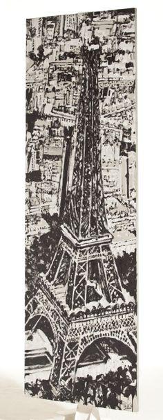 April in Paris by Cinier ...  Art, Heat & Engineering ©Aestus